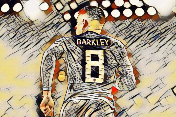 Ross Barkley Player Analysis
