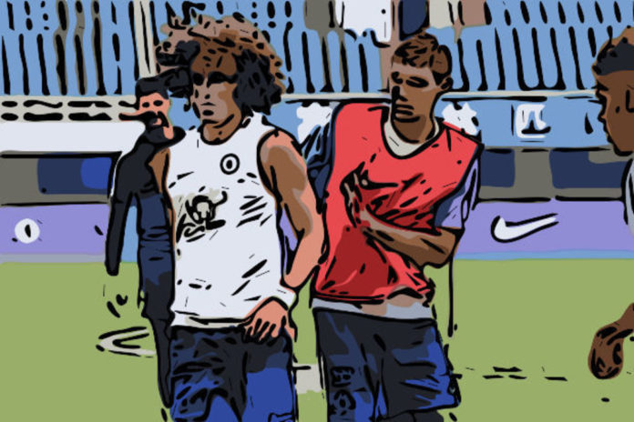 Chelsea David Luiz Andreas Christensen Tactical Analysis