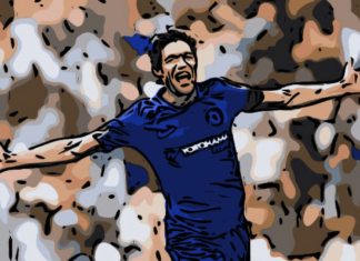 Marcos Alonso Chelsea Tactical Analysis Stats