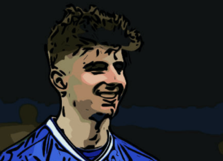 Mason Mount Chelsea Tactical Analysis