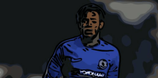 Michy Batshuayi Chelsea Tactical Analysis Statistics