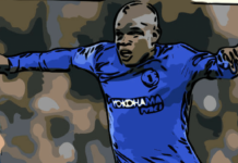 N'Golo Kante Chelsea Tactical Analysis