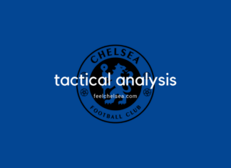 Sarri Chelsea Arsenal Tactical Analysis