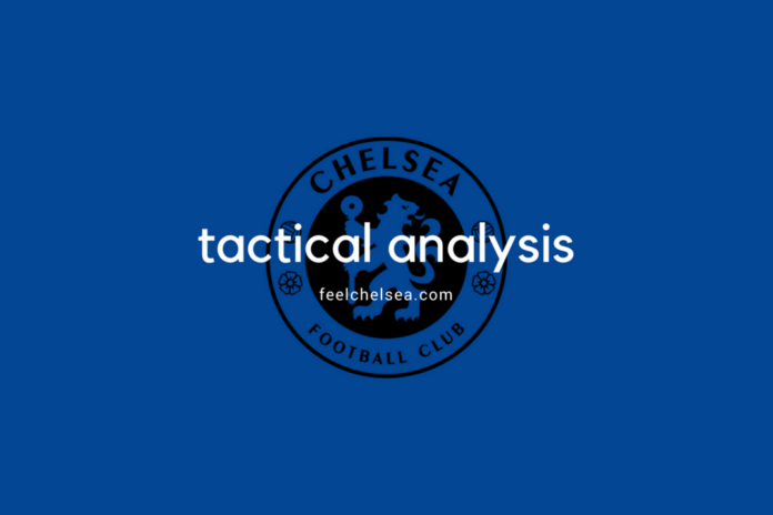 Huddersfield Town vs Chelsea Tactical Analysis