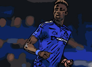 Tammy Abraham Chelsea Tactical Analysis Statistics