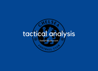 Chelsea vs Liverpool Premier League Tactical Analysis