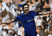 Marcos Alonso Chelsea Tactical Analysis Statistics