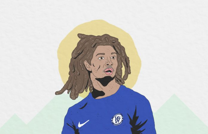 Ampadu Chelsea Wales Tactical Analysis Statistics