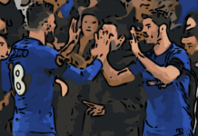 Morata Giroud Chelsea Tactical Analysis Statistics