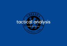 Southampton vs Chelsea Tactical Analysis