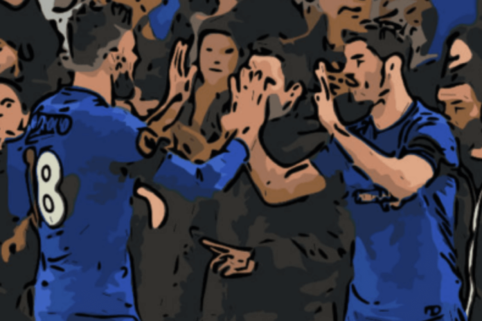 Giroud Morata Chelsea Tactical Analysis Analysis