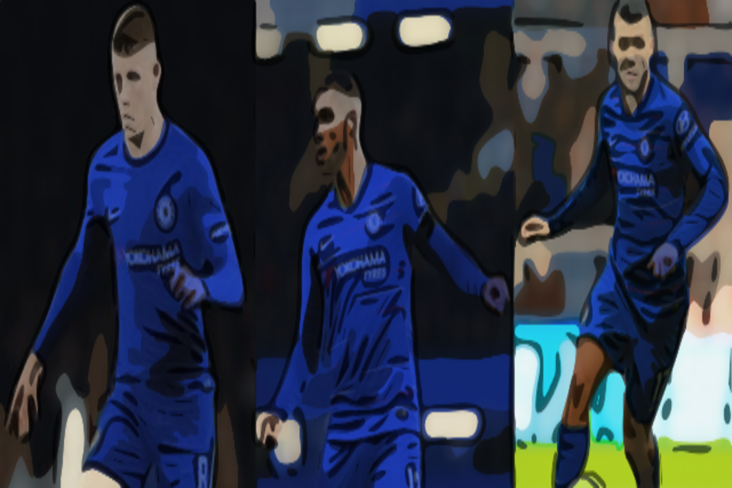 sports shoes 11802 fcec1 Chelsea Tactical Analysis: Kovacic, Barkley & Loftus-Cheek ...