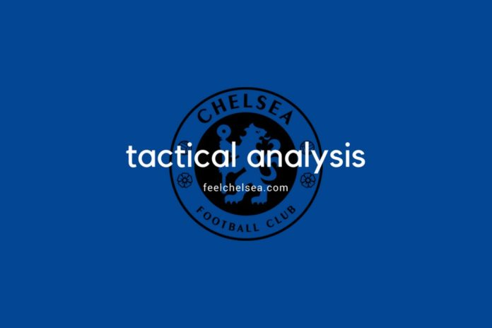 Chelsea Fulham Tactical Analysis