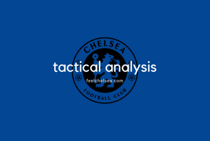 Brighton Chelsea Premier League Tactical Analysis