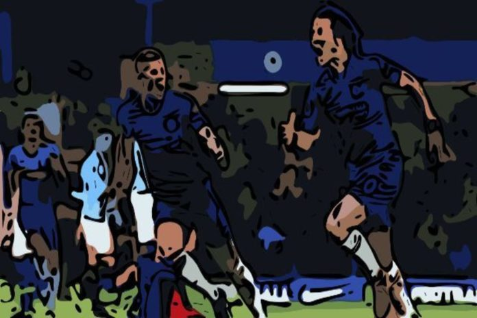 Chelsea 2-0 Manchester City Premier League 2018/19 Tactical Analysis