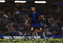 Jorginho Chelsea Premier League Tactical Analysis