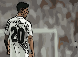 Marco Asensio, Chelsea, Tactical Analysis, Statistics
