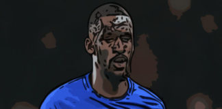 Antonio Rudiger Chelsea Premier League Tactical Analysis Statistics