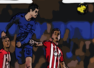 Chelsea Southampton Premier League Tactical Analysis Statistics