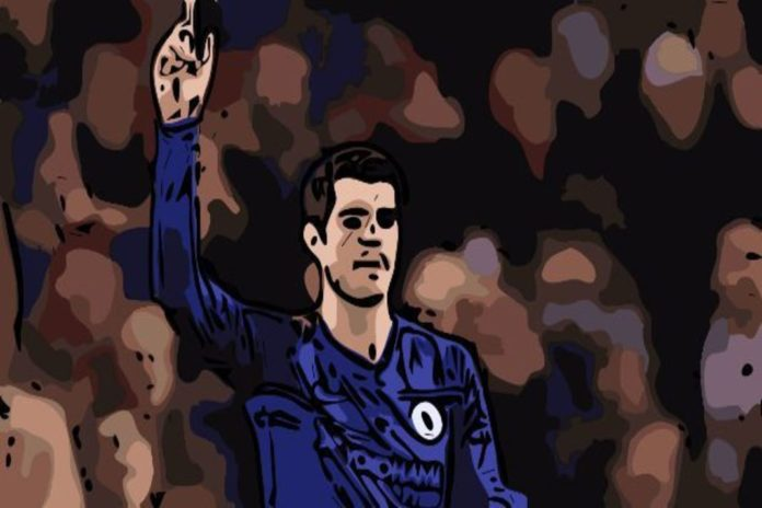 Chelsea Nottingham Forest FA Cup Tactical Analysis Statistics