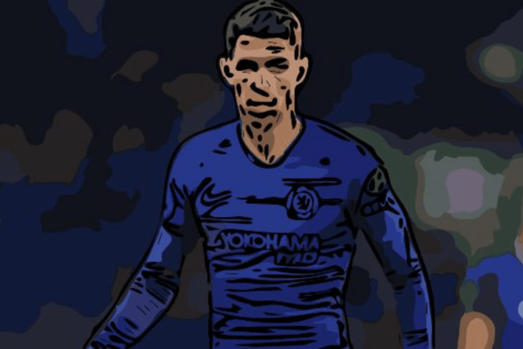 best loved c662d 9701d Player Analysis: How Jorginho has improved to help Chelsea's ...