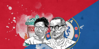Premier League 2018/19 tactical analysis: Liverpool vs Chelsea