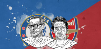Europa League Final 2018/19 Tactical Analysis: Arsenal vs Chelsea
